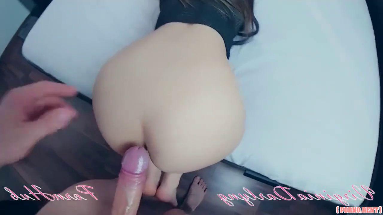 Худа Секс Попка